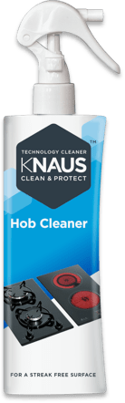 Hob Cleaner