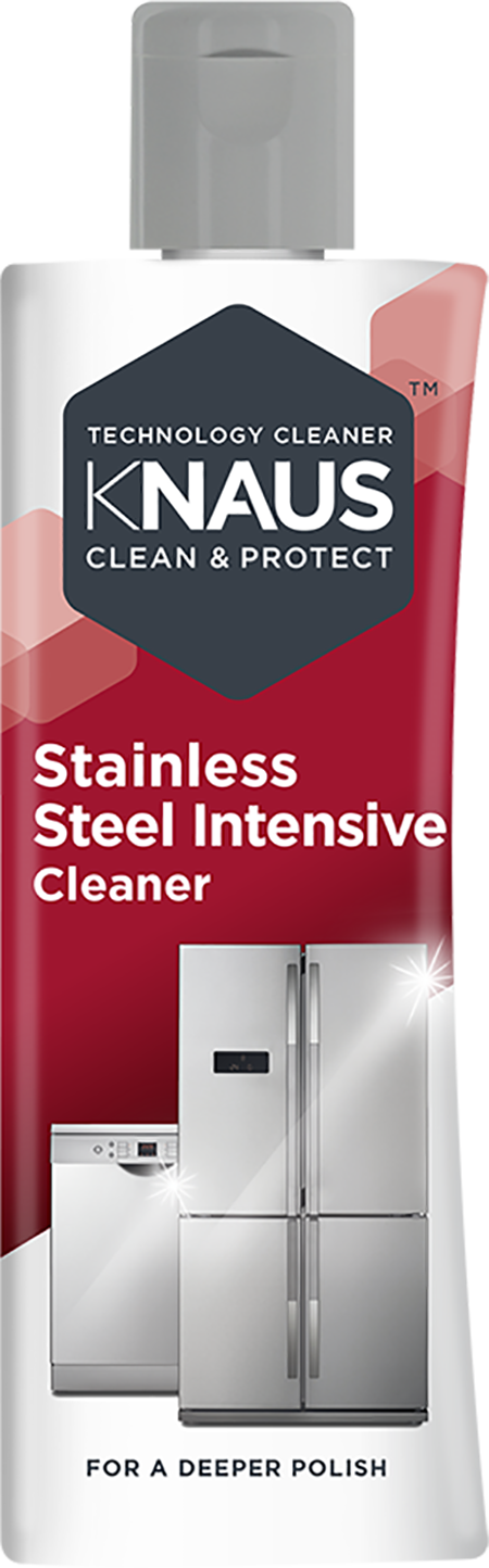 Stainless Steel Intensive Cleaner