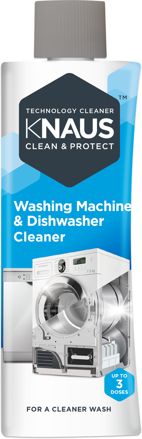 Washing Machine & Dishwasher Cleaner