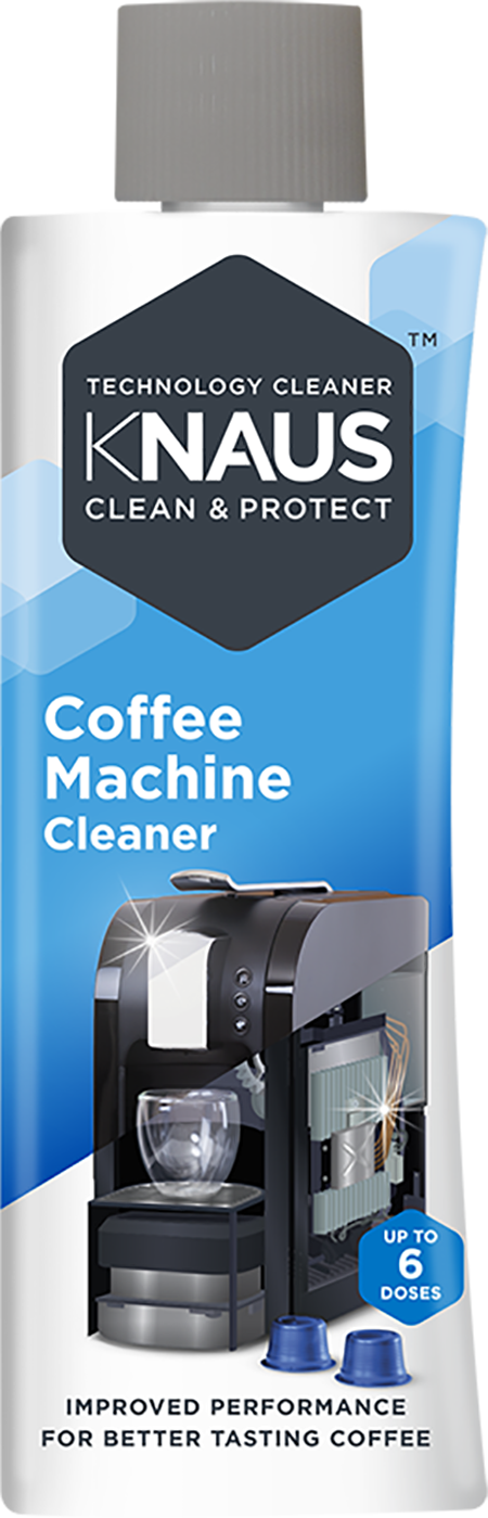 Coffee Machine Cleaner