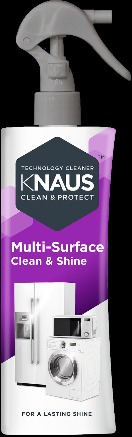 Multi-Surface Clean & Shine