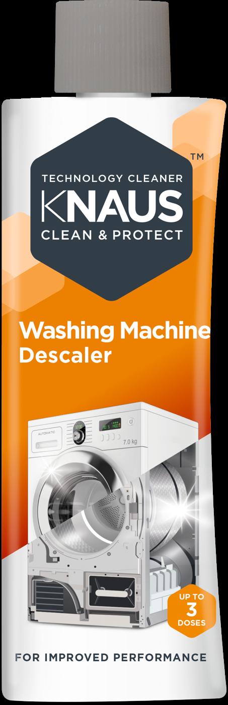 Washing Machine Descaler