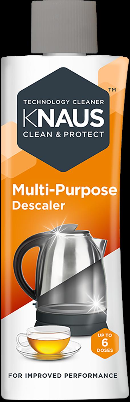 Multi-Purpose Descaler